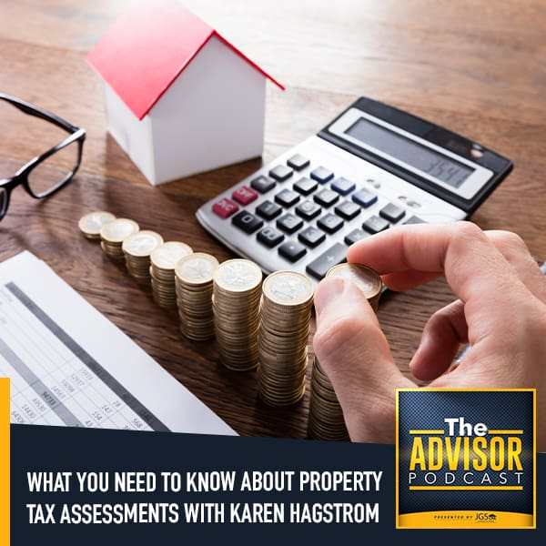 TAP 27 | Property Tax Assessments