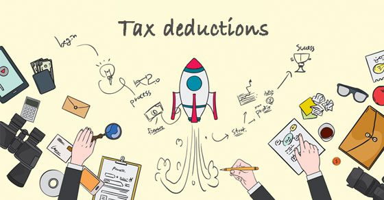 How Start-up Expenses are Handled on Your Tax Return